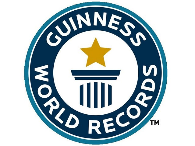 Amazing Guinness World Records (GWR)