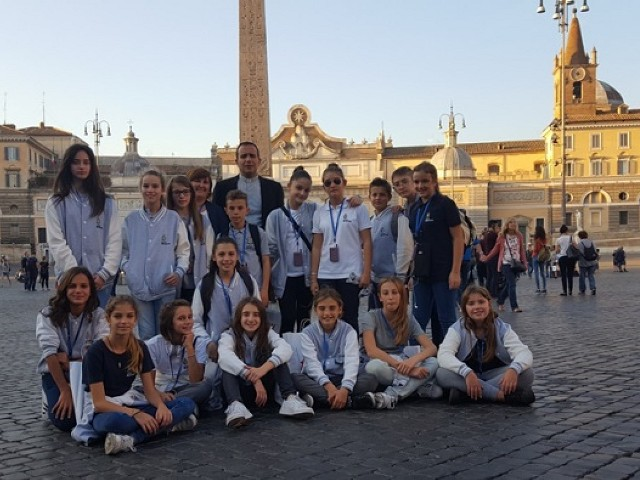 Our amazing trip to Rome: the eternal city